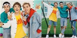yan.vn - tin sao, ngôi sao - Mừng MV đạt 1,5 triệu views, Monstar tung bộ ảnh mới cực yêu