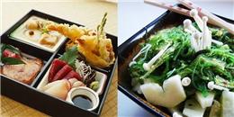 Người Nhật ăn gì để sống thật lâu?