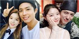 """yan.vn - tin sao, ngôi sao - Irene: """"Tôi kết hợp với Park Bo Gum ăn ý hơn Kim Yoo Jung"""""""
