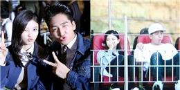 """yan.vn - tin sao, ngôi sao - Kim Yoo Jung không ít lần vướng tin đồn hẹn hò """"vô duyên"""""""