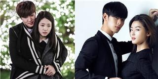Fan quốc tế đã bình chọn đây là 10 phim Hàn đáng xem nhất