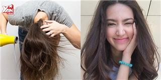 8 mẹo giúp tóc mỏng trông dày hơn, bạn biết chưa?