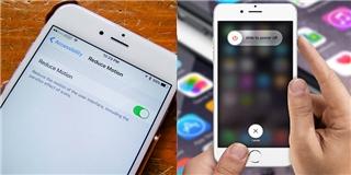 Mẹo thiết lập giúp iPhone của bạn chạy nhanh hơn