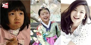 7 điều chứng minh Kim Yoo Jung là  em gái quốc dân  hoàn hảo