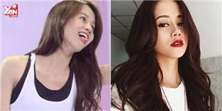 Những thí sinh thay đổi từ ngoại hình đến phong cách hậu The Face