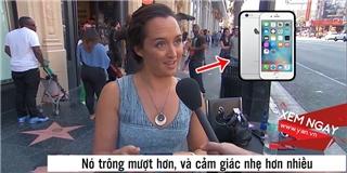 Cười ra nước mắt với trò lừa dùng thử iPhone 7