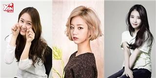 Mĩ nhân Kpop khiến fan từ  ghét  sang  yêu  nhờ diễn xuất ấn tượng