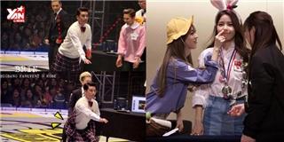 Những thành viên đảm nhận vai trò  mua vui  trong các nhóm Kpop