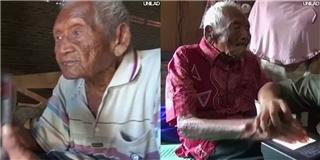 Cụ ông 146 tuổi có phải là người sống thọ nhất hiện nay?