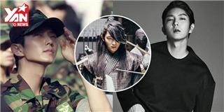 10 điều thú vị chưa chắc bạn đã biết về  Tứ hoàng tử  Lee Jun Ki