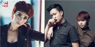 Những cô nàng đẹp trai của màn ảnh Việt khiến bạn phải ngẩn ngơ