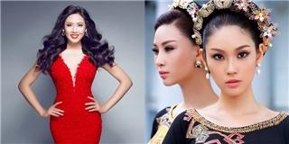 Nguyễn Thị Loan trở thành giám đốc quốc gia Hoa hậu Quốc tế