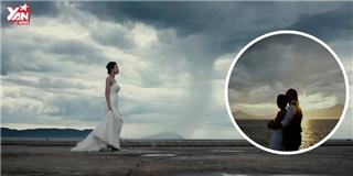 Ngất ngây với clip cưới quá chất của cặp đôi yêu nhau 6 năm