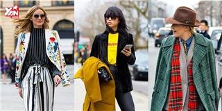 7 chiêu mix đồ phong cách  sang chảnh  như gái Mỹ bạn nên biết