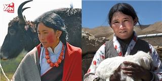 Bài trắc nghiệm nhân cách cực chuẩn của người Tây Tạng