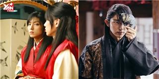 Lee Jun Ki xứng danh  hoàng tử cổ trang  qua 6 vai diễn để đời