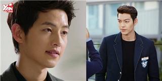 Những gã trai hư cực kì quyến rũ của màn ảnh xứ Kim Chi