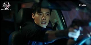 W Tập 13 Vietsub: Yeon Joo ở ranh giới sinh tử, Kang Chul bị thương