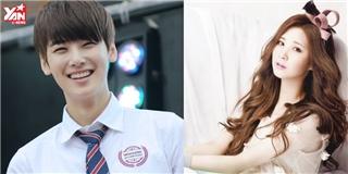 Ngoài hát hay, những idol Kpop này còn học cực giỏi đấy nhé!