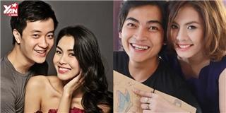 Khán giả háo hức với những cặp đôi nhiều duyên nợ trên màn ảnh Việt