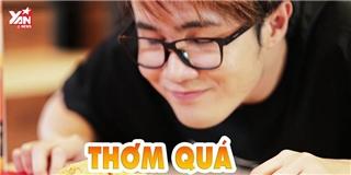Bí mật nào đằng sau gà rán thượng hạng đã xuất hiện tại Sài Gòn?