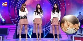 Những cô gái Hàn diễn sâu phá nát hit nhạc phim  Hậu duệ mặt trời
