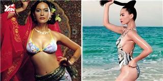 Giám khảo The Face Thái - 46 tuổi vẫn đẹp nóng bỏng chết người