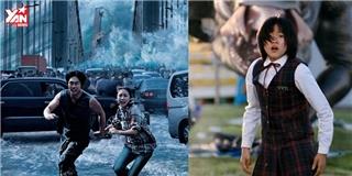 5 phim Hàn đề tài thảm họa xúc động không kém  Train to Busan