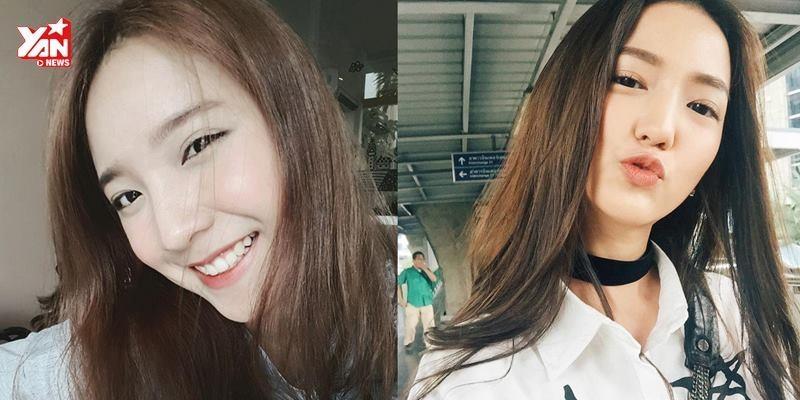 4 bí kíp tạo nên vẻ xinh đẹp rạng ngời khó cưỡng của hot girl Thái
