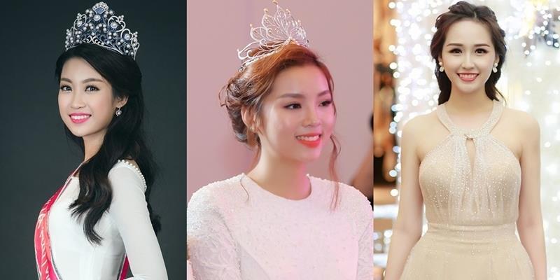 yan.vn - tin sao, ngôi sao - So sánh Hoa hậu Việt nói tiếng Anh: