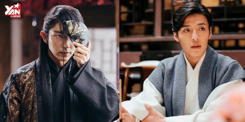 """2 chàng hoàng tử hot nhất """"Moon Lover"""", ai hấp dẫn hơn?"""