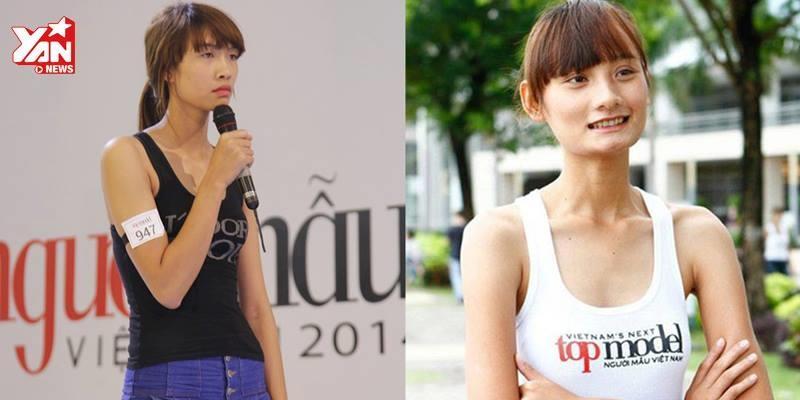 """Những gương mặt """"bị ghét"""" nhất ở các mùa Vietnam's Next Top Model"""