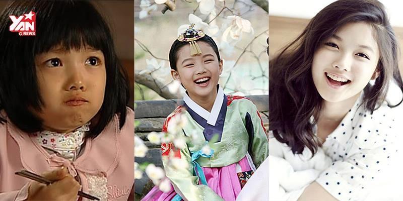 """7 điều chứng minh Kim Yoo Jung là """"em gái quốc dân"""" hoàn hảo"""