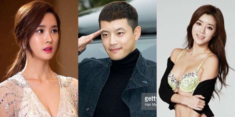 yan.vn - tin sao, ngôi sao - Mỹ nhân châu Á cặp kè nhầm soái ca: Người