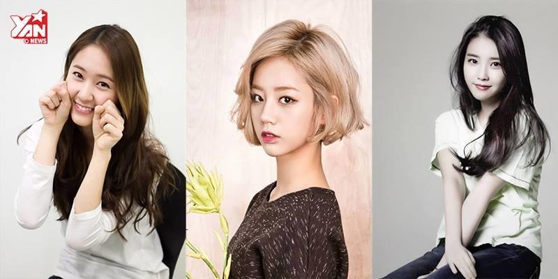 """Mĩ nhân Kpop khiến fan từ """"ghét"""" sang """"yêu"""" nhờ diễn xuất ấn tượng"""