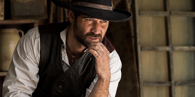 """Chris Pratt – tài tử """"Jurassic World"""" tái xuất"""