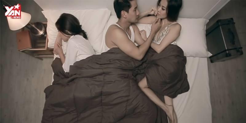 3 lý do không ngờ khiến đàn ông ngoại tình