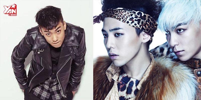 """5 lần idol Kpop """"gây thù chuốc oán"""" với đồng nghiệp"""