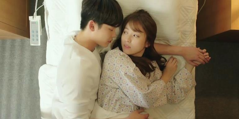 W Tập 16 Vietsub: Tác giả hy sinh, Kang Chul hạnh phúc bên Yeon Joo