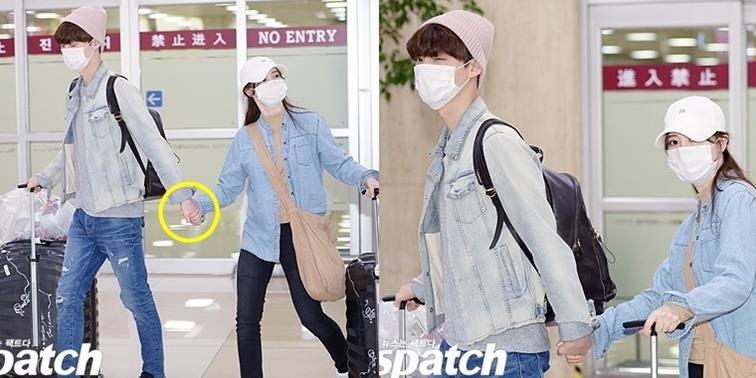 yan.vn - tin sao, ngôi sao - Phát ghen với hình ảnh tình tứ của vợ chồng Ahn Jae Hyun - Goo Hye Sun