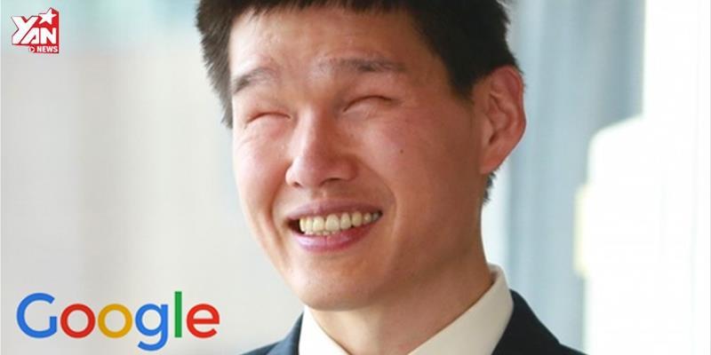 """Chàng trai mù làm cố vấn cho Google khiến thế giới """"cúi đầu"""""""