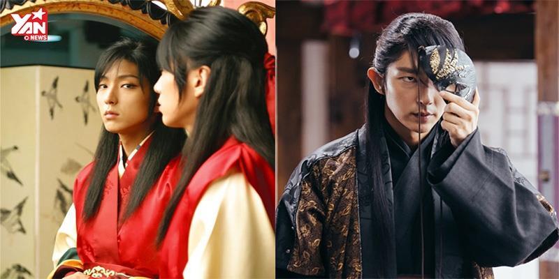 """Lee Jun Ki xứng danh """"hoàng tử cổ trang"""" qua 6 vai diễn để đời"""