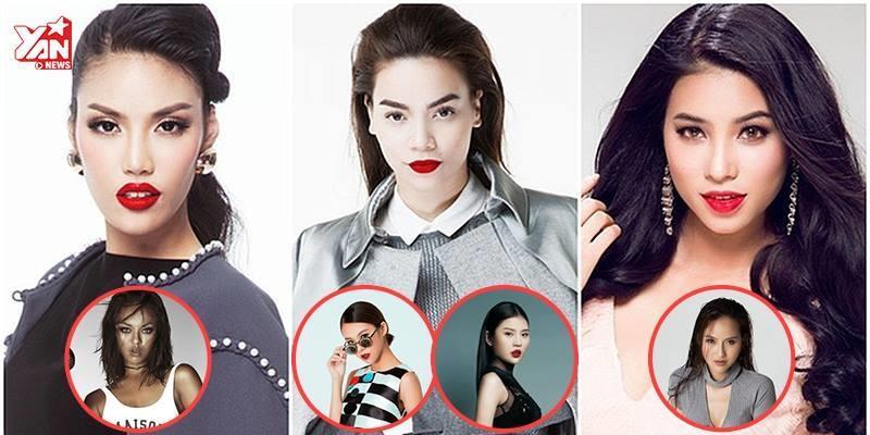 Top 4 The Face Việt Nam ai thắng thì hợp lòng người?