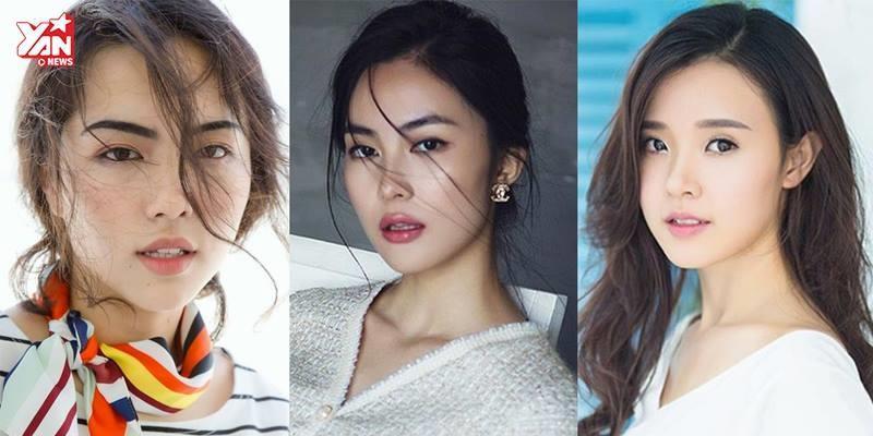 """Không những xinh đẹp, 3 hot girl này còn cực """"mát tay"""" kinh doanh"""