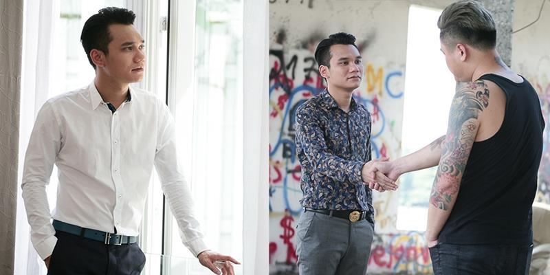 yan.vn - tin sao, ngôi sao - Khắc Việt cao thượng, nhường vợ sắp cưới cho Vũ Duy Khánh