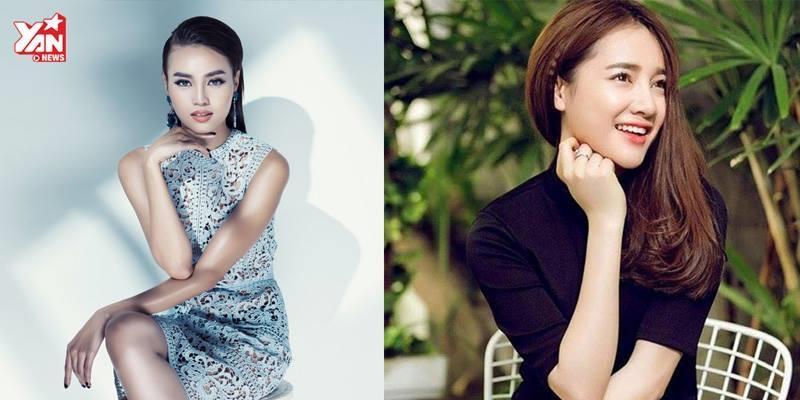 Những ngọc nữ tài sắc của màn ảnh Việt khiến fan mê mẩn