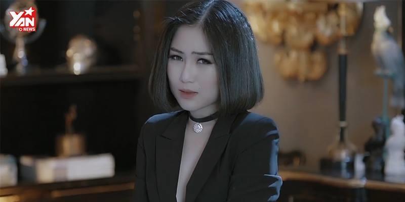 """Hương Tràm tiếp tục làm người nghe da diết với MV """"Ngốc 2"""""""