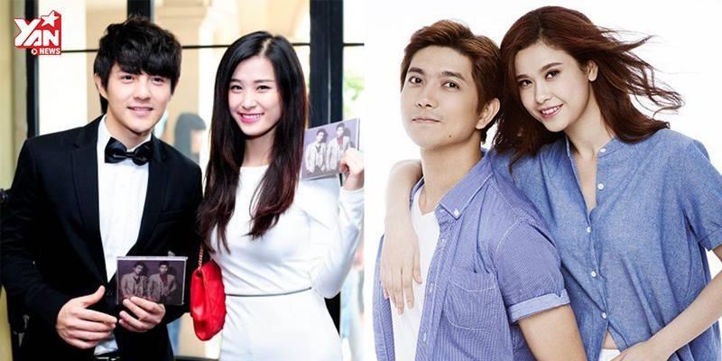 """Những cặp đôi sao Việt """"yêu bền bỉ"""" khiến fan ủng hộ hết mình"""