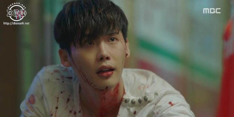 W Tập 14 Vietsub: Kang Chul mất vai chính, Yeon Joo chết đi sống lại