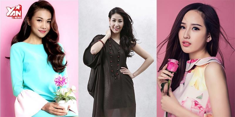 Những hoa hậu Việt thành công ngoài mong đợi khi lấn sân phim ảnh
